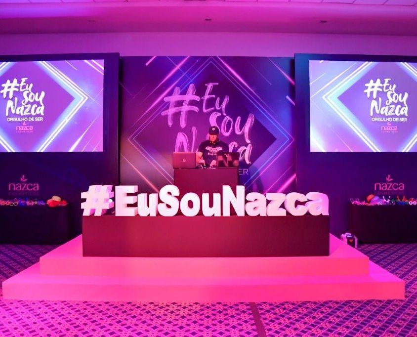 Convenção Nazca